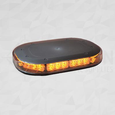 360 Degree Amber Flashing Strobe Light Beacon