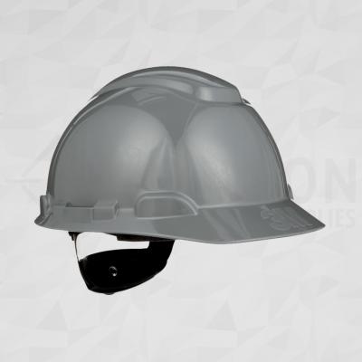 3M Hardhat Grey