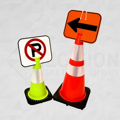 Cone Sign