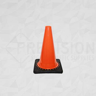 Orange 12in Traffic Cone