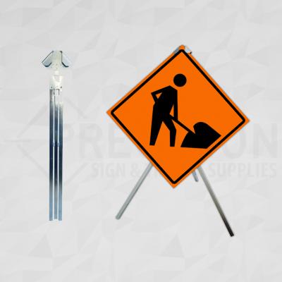 Tripod Sign Stand