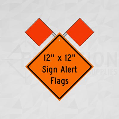 Vinyl Sign Flags