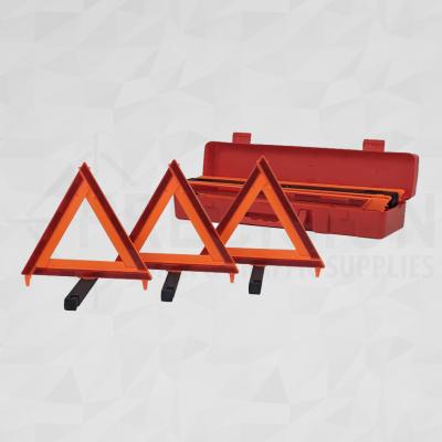 Hazard Triangle Kit